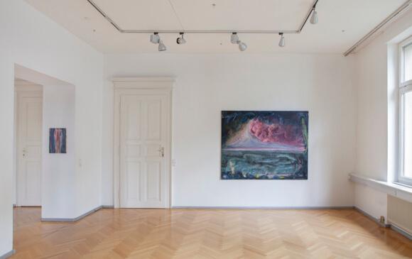 Aufbruch, Kunstvorarlberg
